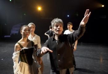 Nový Prokofjevův Romeo a Julie v Bratislavě