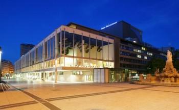 Operní Oscaři poprvé: nejlepší je opera ve Frankfurtu, ceny mají i Nina Stemme a Jonas Kaufmann
