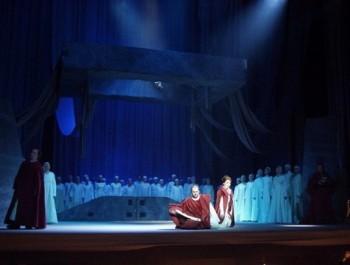 Verdiho Macbeth – Sorina Munteanu opět v Bratislavě