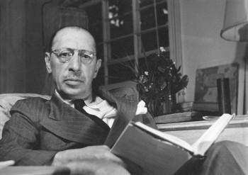 Stravinského oslava jara ve Státní opeře