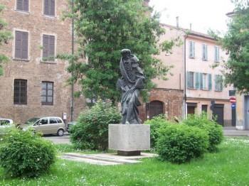Monteverdiho festival staré hudby v Cremoně 2013