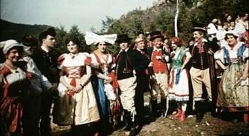 V pražské Šárce se letos bude znovu hrát Prodanka
