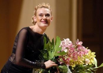 Magdalena Kožená – 40!