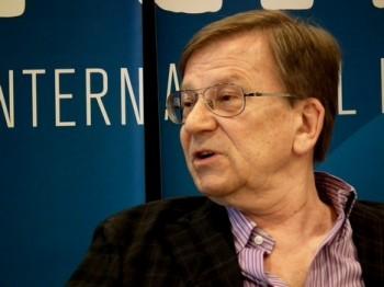 Milan Čorba (1940–2013)
