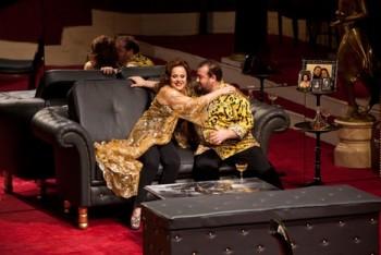 La Scala: Verdiho Oberto