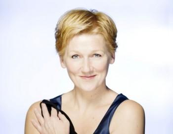 Angela Denoke: považuji se za wagnerovskou interpretku