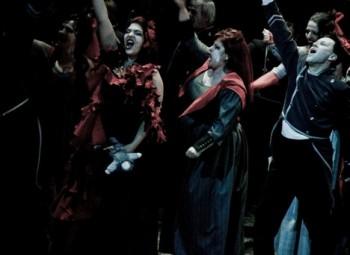 Síla osudu libereckého divadla