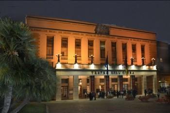 Divadla zblízka: Teatro dell´Opera v Římě