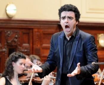 Villazón na Verdim dost šetřil