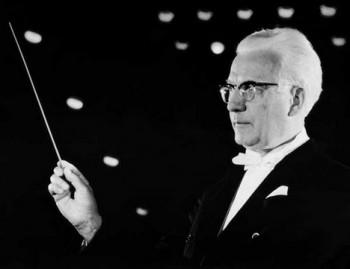 Vzpomínka na brněnského dirigenta Františka Jílka