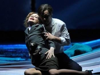 Režisér Kosminski o svojí skandální a nakonec zrušené inscenaci Wagnerova Tannhäusera