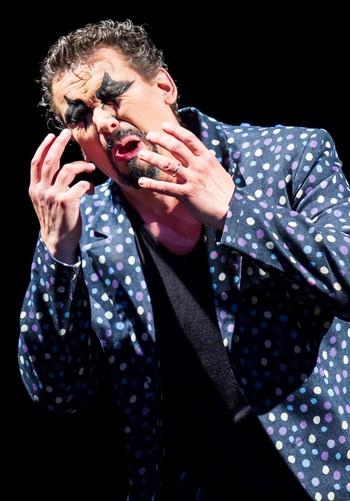Na závěr Rigoletto, potom už přijde léto