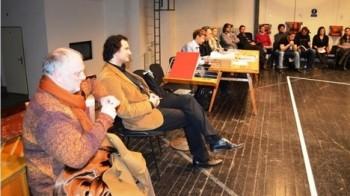 Peter Valentovič o novém košickém Rigolettovi a také o své práci ve Vídni