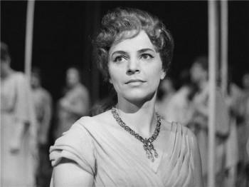Osobnosti české opery: Helena Tatermuschová
