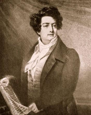 Tragédie velkého umělce – Adolphe Nourrit (1802–1839)