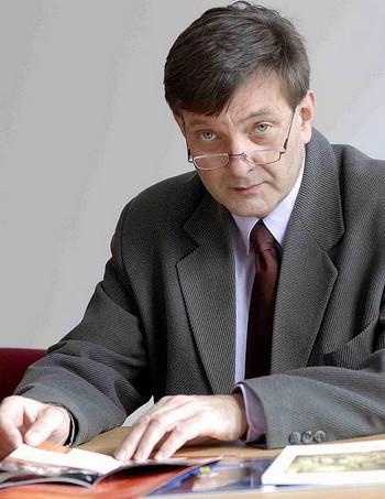 Janáčkův máj už po osmatřicáté, Jaromír Javůrek je znovu ve svém živlu