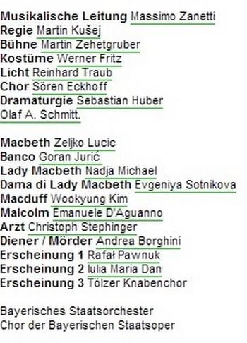 Skvostný Macbeth z Mnichova live na internetu