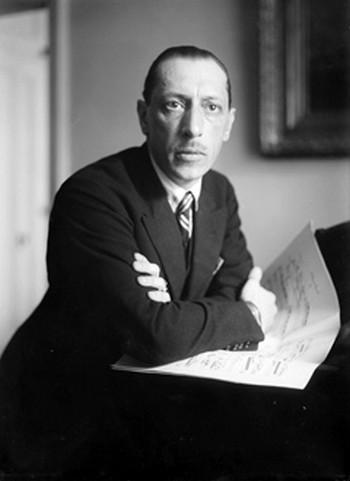 Stravinského výročí: Doktora! Zubaře! Dva doktory!