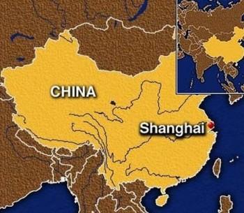 FOK: směr Čína