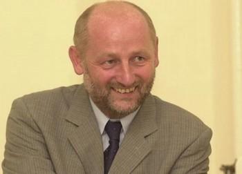 Nový ministr kultury: Jiří Balvín