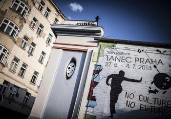 Tanec Praha slaví čtvrtstoletí