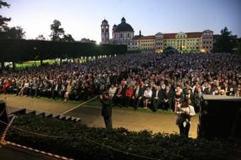 Festival Petra Dvorského už popatnácté