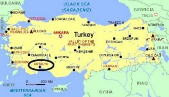 Aida z Brna si balí kufry do Turecka
