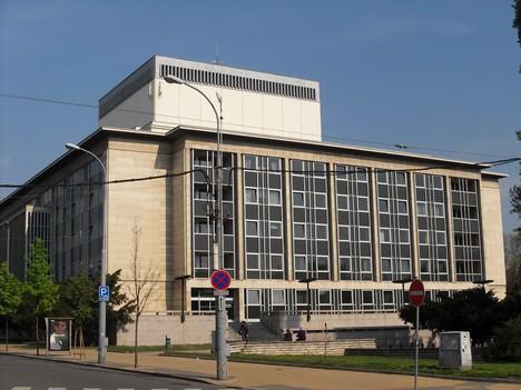 Národní divadlo Brno: provizorium na entou