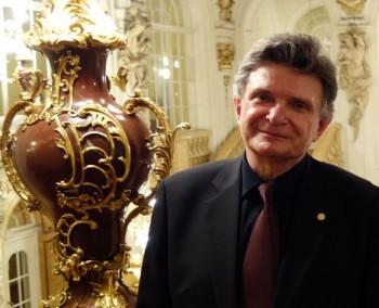 """Zlaté hlasy slovenské opery: Juraj Hurný – rytíř vysokého """"C"""""""
