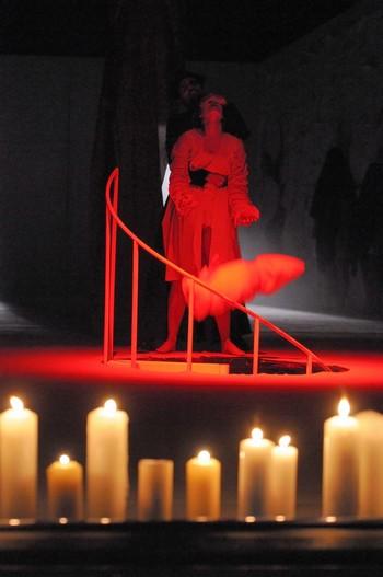 Gounodův Faust v Plzni půl roku od premiéry