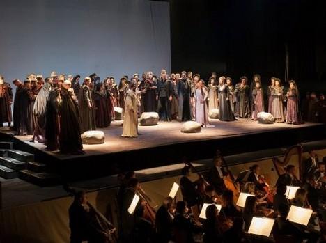 Smetanova Litomyšl: Verdiho Otello