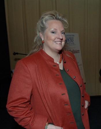 Stará dobrá Linda Watson zachránila ve Vídni konec operní sezony