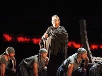 Jaké to je zpívat Tristana? Peter Seiffert ve Vídni