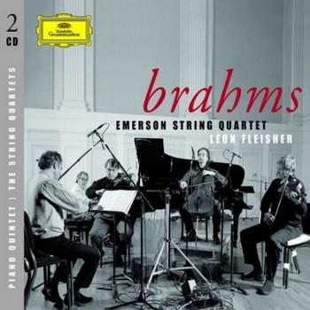 Mistrovské nahrávky: Brahms ve hvězdném obsazení