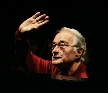 Dirigent Bruno Bartoletti den před svými narozeninami zemřel