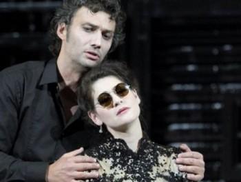 Premiéra Trubadúra v Mnichově: Kaufmann poprvé jako Manrico