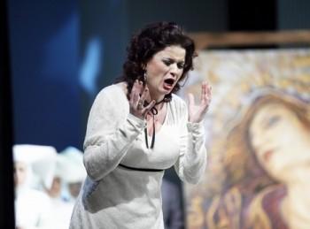 S Katarínou Vovkovou nejen o Lady Macbeth