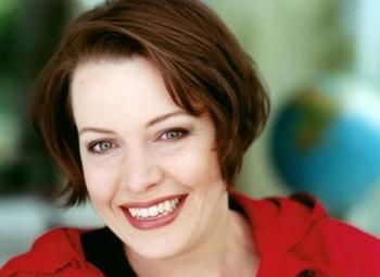 Nina Stemme před premiérou Tristana a Isoldy ve Vídeňské státní opeře