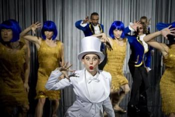 Cullberg Ballet a studie zábavního průmyslu