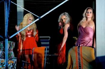 Bayreuth: nové Zlato Rýna