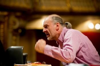 Peter Konwitschny režíruje v Divadle Na Vídeňce Verdiho Attilu