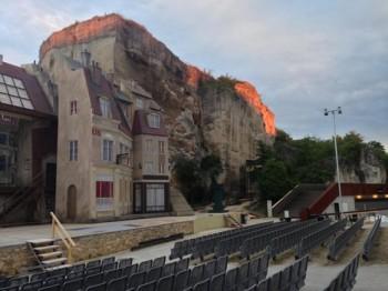 St. Margarethen – bašta tradičního operního divadla