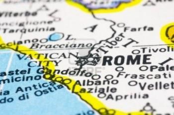 Balet SND: všechny cesty vedou do Říma
