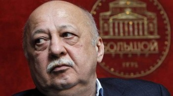 Moskva odvolala ředitele Velkého divadla