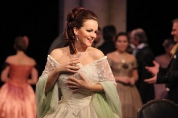 Operní hry ve Zvoleně