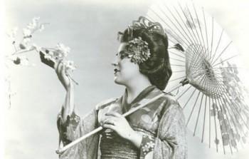 Legendární sopranistka slaví svoje 104 narozeniny!