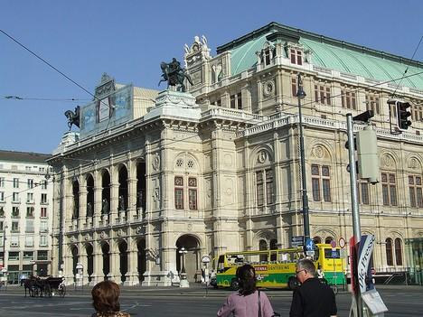 Dobrá zpráva z Vídeňské státní opery na prázdniny