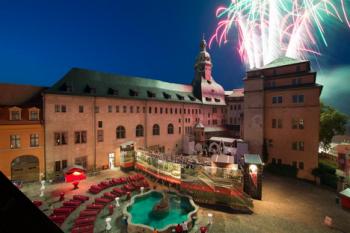 Bludný Holanďan na zámku Sondershausen