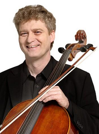 Dráhu profesionálního muzikanta bych si znovu nevybral, přiznává cellista Wihanova kvarteta