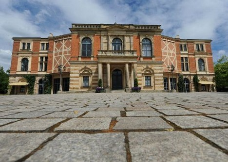 Bayreuthský festival začíná, letos je s novým Prstenem